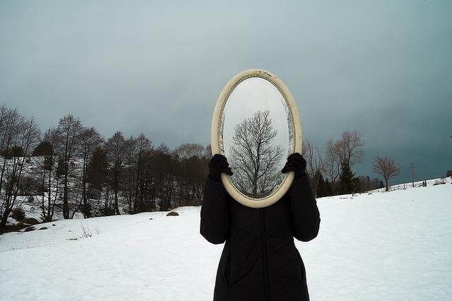 Winter, The Season of Stillness and Inner Reflection - The Wellness