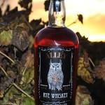 Alley 6 Rye Whiskey