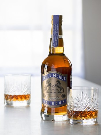 Belle meade bourbon cognac cask finish has great potential the whiskey wash - Tennessee cognac ...