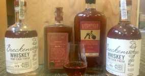 Port Barrel Finished Bourbons