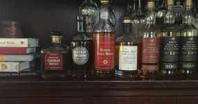 Trader Joe's Whiskey