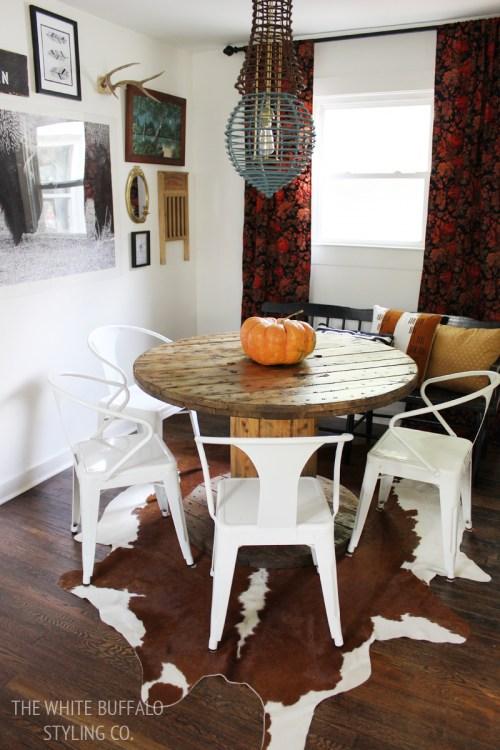 Medium Of Buffalo Ranch Rustic Home Furnishings