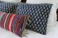 My Secret for Textured Bohemian Pillows ...