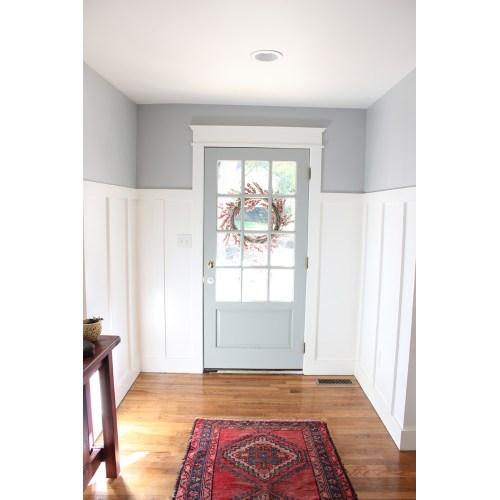 Medium Crop Of Light Hardwood Floors