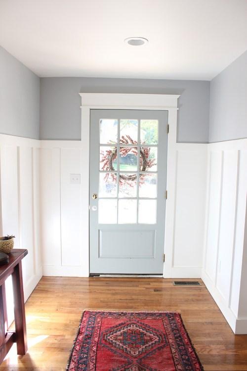 Medium Of Light Hardwood Floors