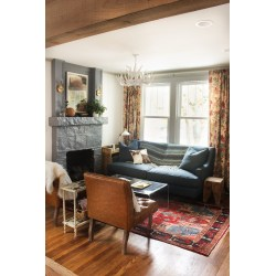 Small Crop Of Cottage Living Room