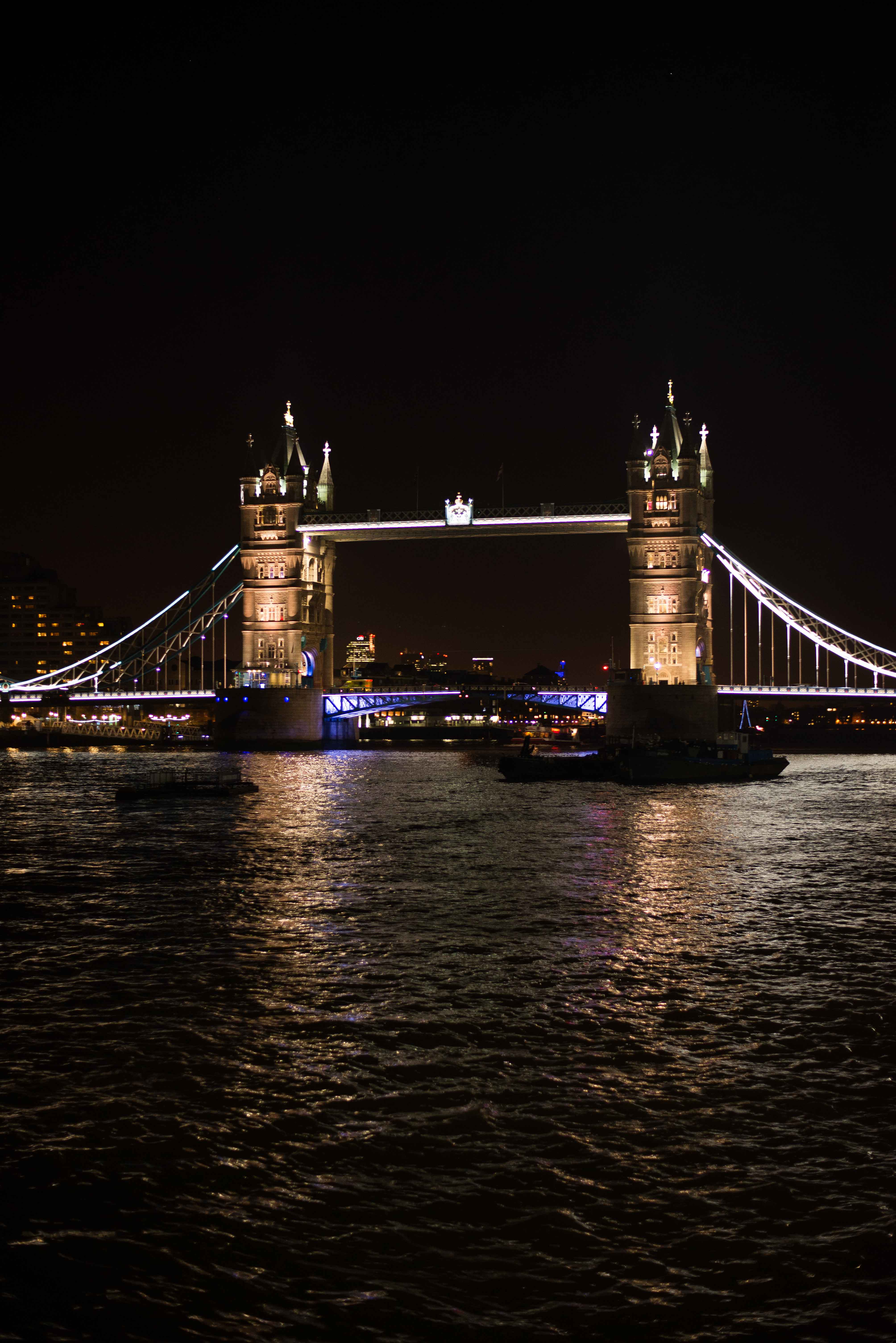 The Beautiful City Of London Through My Eyes
