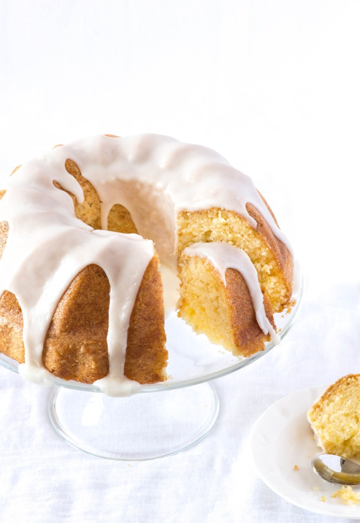 Yummy Bundt Cake Recipes
