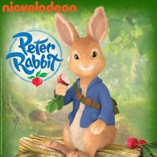 The Very Strange World of Peter Rabbit