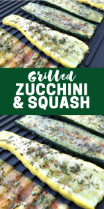 Grilled Zucchini & Squash by The Whole Cook(1)