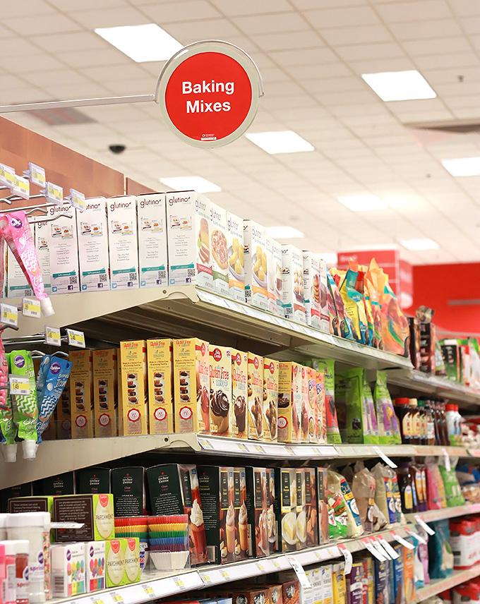Baking-Mixes-at-Target