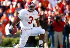 trent richardson alabama crimson tide The KP Poll: College Football Power Rankings (After Week 2)