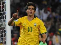 brazil kaka 2010 FIFA World Cup: Final Group Standings, Statistics, Final Thoughts and a Knockout Stage Preview
