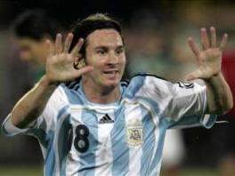 lionel messi argentina 2010 FIFA World Cup: Final Group Standings, Statistics, Final Thoughts and a Knockout Stage Preview