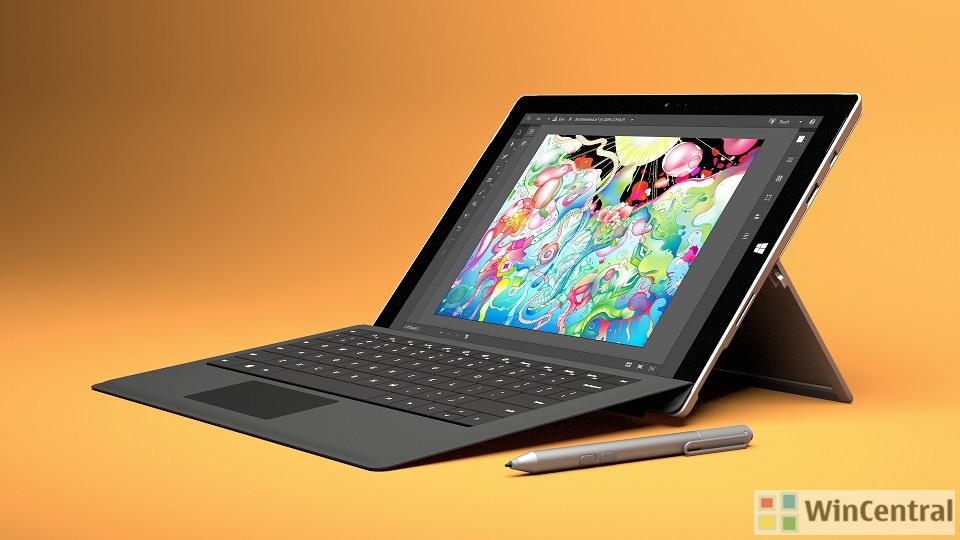 August 2017 Firmware Update for Surface Pro 3 (Changelog) - microsoft surface support number