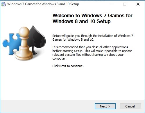 How to Download Windows 7 Games for Windows 10 - The Windows Plus
