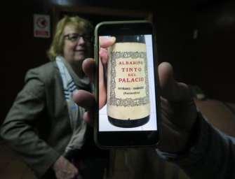 Qué sorpresa: Albarino Tinto & other Rias Baixas reds