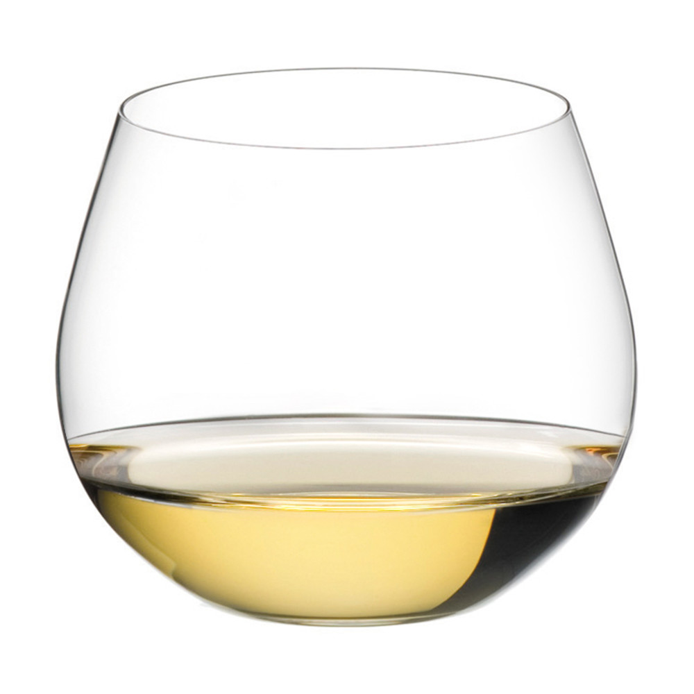 Chardonnay Wine Glass Riedel O Oaked Chardonnay Set Of 2