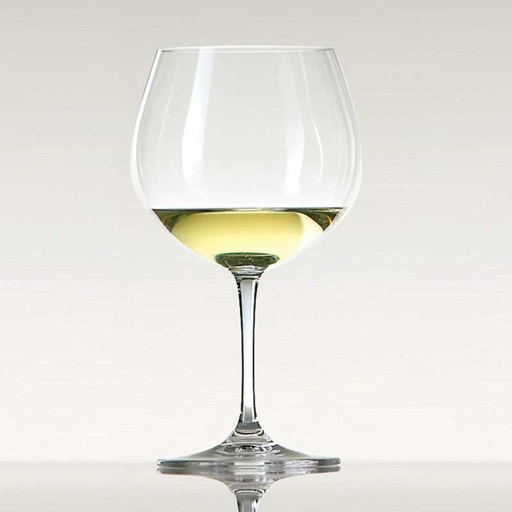 Chardonnay Wine Glass Riedel Vinum Montrachet Chardonnay Set Of 2