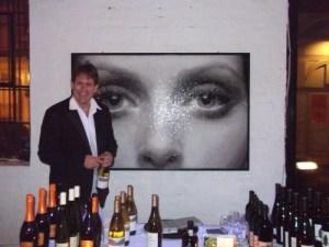 Greg, DVine Wine