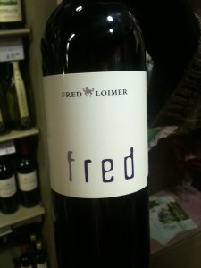 I've always liked the name Fred