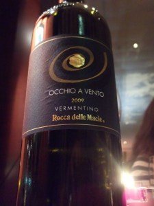 vermentino