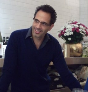 Chef/Patron Ottolenghi