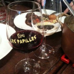 Les Papilles – eating and drinking in Paris