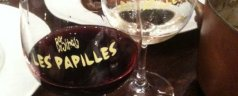 Les Papilles &#8211; eating and drinking in Paris