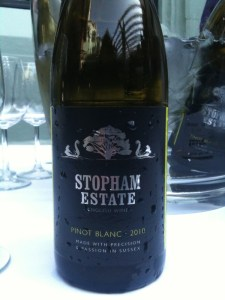 Stopham pinot blanc