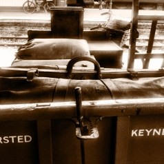 The Ashdown Park Hotel and the Bluebell Railway, a weekend in the English countryside