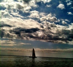 sailin'