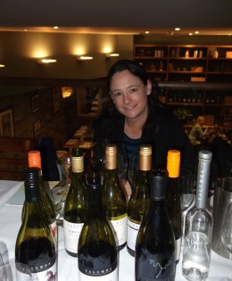 Podcast &#8211; Louisa Rose, Chief Winemaker of Yalumba, talks about their viognier and shiraz viognier blends