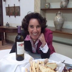 A flying visit to the Sicilian winery Donnafugata