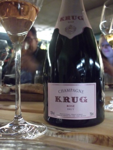 Krug rose