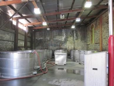 open vats