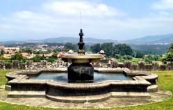 Visiting Quinta de Curvos, Portugal's Vinho Verde region