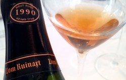 An Exploration of Champagne Ruinart Roses