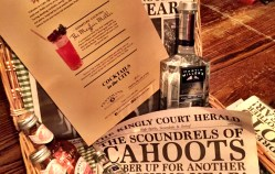 Cocktails in the City, March 10th – March 12th