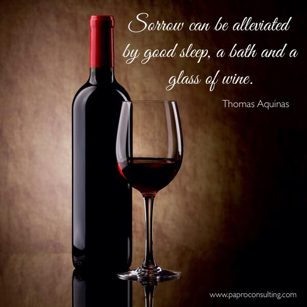 An inspiring collection of wine quotes \u2013 The Wine Wankers