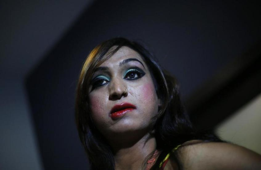 The Transgender Persons (Protection of Rights) Bill, 2016 was introduced in the Lok Sabha on August 2. Credit: Reuters