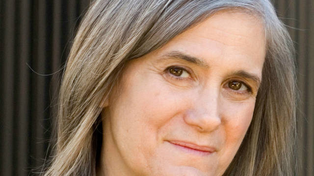 DAPL Protest: Riot Charges Against Journalist Amy Goodman Rejected