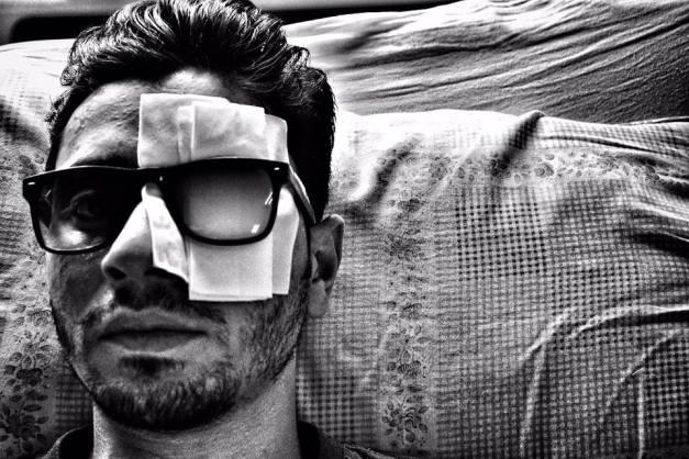 In Srinagar Hospital, Bandaged EyesBring Back Bad Memories of 2016