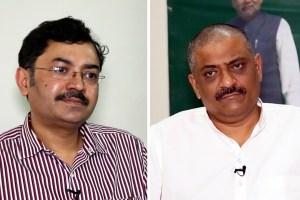 TN Sanjay Jha