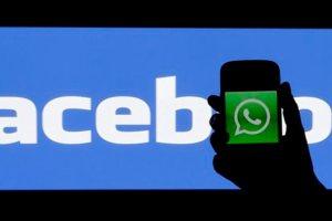 Whatsapp Facebook Reuters
