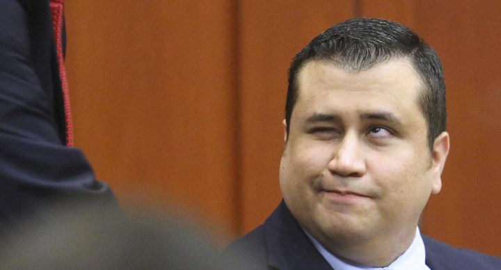 VIDEO: How Should We React To George Zimmerman Selling His Gun?