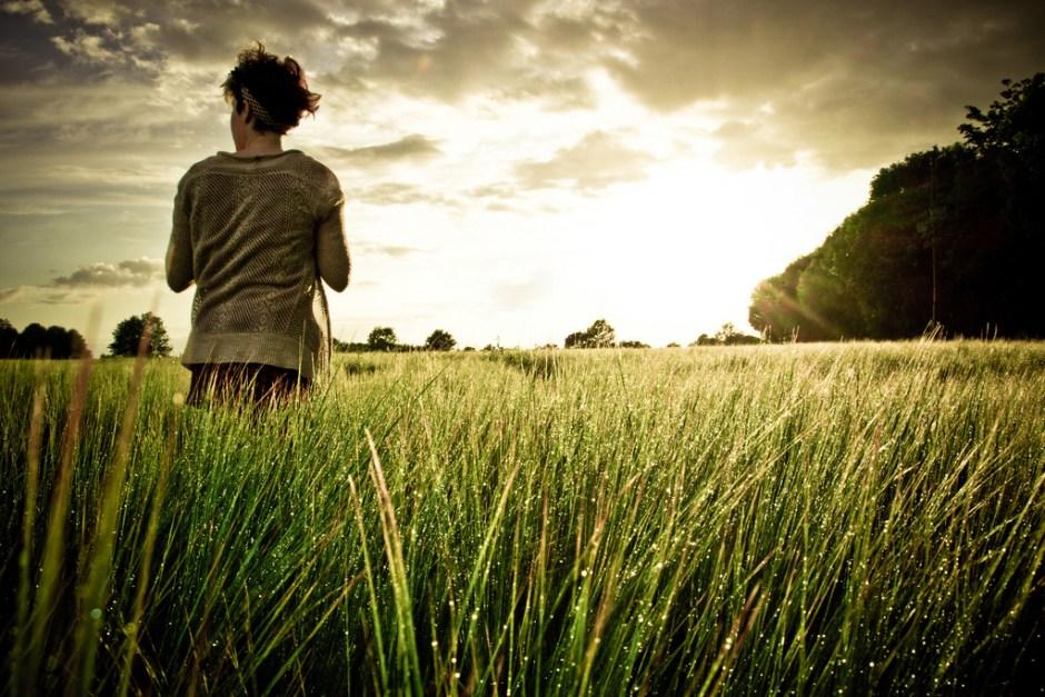 When Life Feels Like A Wilderness