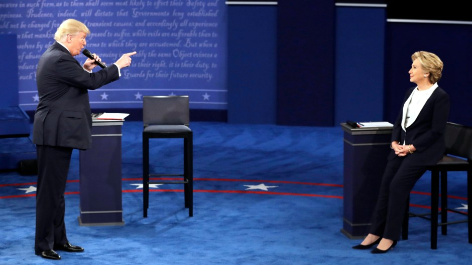 What The Candidates Can Teach Us About Ourselves