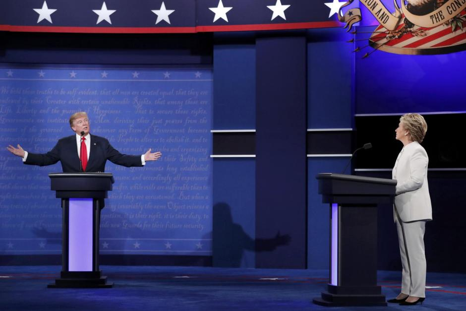 How We Could All Win Or Lose Last Night's Presidential Debate