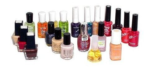 Top 10 Best Nail Polish Sets For Teen Girls March 2019